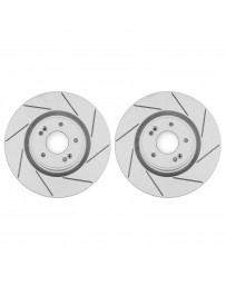 ARK Performance Hyundai Genesis Coupe (Standard) Front Brake Rotors (10-16)