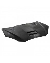 ARK Performance C-FX Carbon Hood Hyundai Genesis Coupe (10-12)