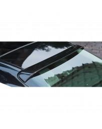 Artisan Spirits Black Label Rear Roof Spoiler (CFRP) -Toyota Camry Sports (AXVH70) 2018-