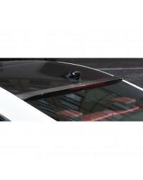 Artisan Spirits Black Label Roof Spoiler (CFRP) - Lexus RC 300 F-Sport (ASC10) 2018-