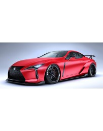 Artisan Spirits Black Label GT Full Kit (CFRP) - Lexus LC500 2017-