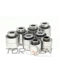 SPL Rear Knuckle Monoball Bushing Set 370z