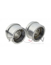 SPL Front Impact Monoball Bushings 370Z