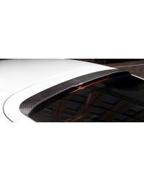 Artisan Spirits Sports Line ARS Roof Spoiler (CFRP) - Porsche Panamera GTS/Turbo 970CXPA 15-16