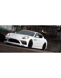 Artisan Spirits Sports Line ARS Front Bumper Kit (CFRP) - Porsche Panamera GTS/Turbo 970CXPA 15-16