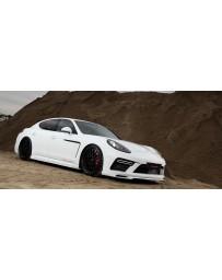 Artisan Spirits Sports Line ARS 6 pc Kit (CFRP) - Porsche Panamera GTS/Turbo 970CXPA 15-16