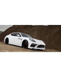 Artisan Spirits Sports Line ARS 4 pc Kit (FRP) - Porsche Panamera GTS/Turbo 970CXPA 15-16
