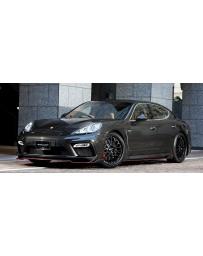 Artisan Spirits Sports Line ARS 6 pc Kit (FRP) - Porsche Panamera Turbo 970CWBA 2009-2014