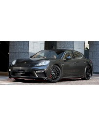 Artisan Spirits Sports Line ARS 4 pc Kit (FRP) - Porsche Panamera Turbo 970CWBA 2009-2014