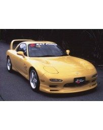 ChargeSpeed RX7 Front Spoiler