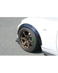 ChargeSpeed 2016-2020 Miata MX5 ND FRP Bubble Over Fenders Set