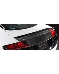 Artisan Spirits Sports Line Rear Wing (CFRP) - Audi R8 V8/V10 ABA-42 (MC After 2013- / Before 2006-2012)