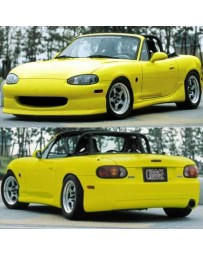 ChargeSpeed 1999-2005 Miata Full Lip Kit JDM Spec