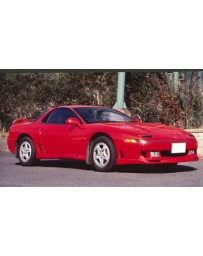 ChargeSpeed 3000GT Front Spoiler Z16A (Japanese FRP)