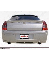 VIS Racing 2005-2010 Chrysler 300/300C 4Dr Vip 4 Trunk Spoiler
