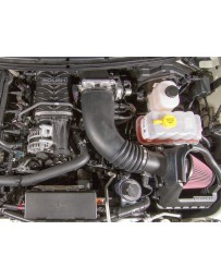 ROUSH Performance F-150 Phase 1 Supercharger 6.2L Calibrated Kit (2011-2014) - 525hp