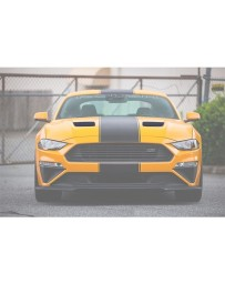 ROUSH Performance 2018-2020 Mustang Hood Heat Extractors