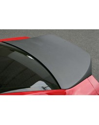ChargeSpeed 2007-2020 GTR R35 Aero Hybrid Carbon Trunk Gloss