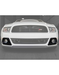 ROUSH Performance 2013-2014 Ford Mustang - Lower Fog Light Kit