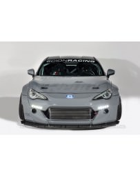 Toyota GT86 Greddy Rocket Bunny Ver.2 - Optional DRL LED Light Kit