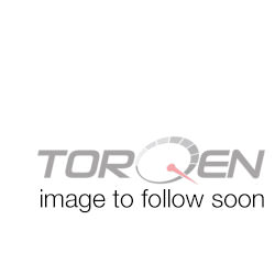R35 GT-R Stoptech Two-Piece Aero Rotor Zinc Plated Rotors 09-11